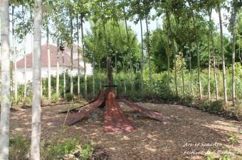 4 Arc et Senans festival jardins 2