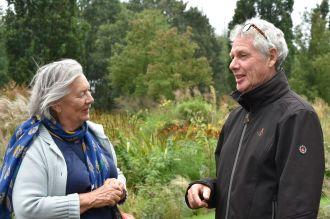 Jaap et Brigitte